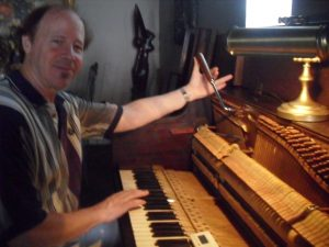 houston piano tuner